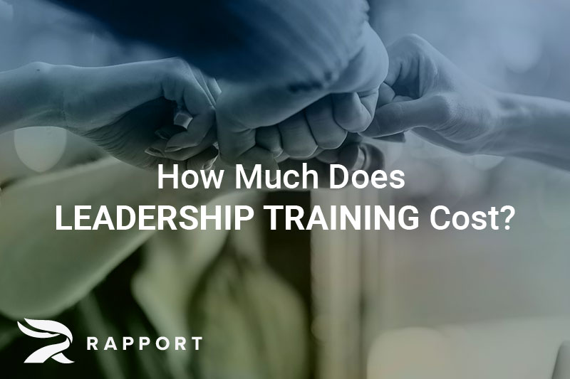 How Much Does Leadership Training Cost?